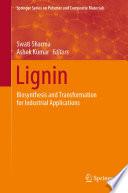 Lignin Book PDF