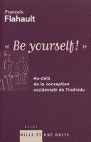 ''Be yourself !'' [Pdf/ePub] eBook