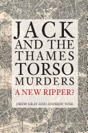 Pdf Jack and the Thames Torso Murders Telecharger