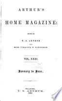 Arthur S Illustrated Home Magazine Book PDF