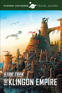 Star Trek: The Klingon Empire Pdf/ePub eBook