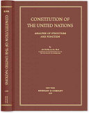 Constitution of the United Nations