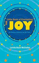 The Little Book of Everlasting Joy