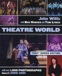 Theatre World 2000-2001