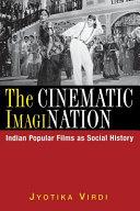 The Cinematic ImagiNation [sic]