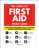 The Complete First Aid Pocket Guide Pdf/ePub eBook