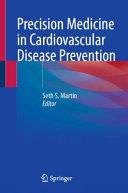 Precision Medicine in Cardiovascular Disease Prevention Book