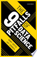The 9 Pitfalls of Data Science