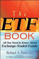 The ETF Book Pdf