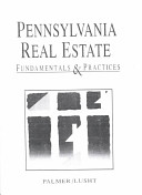 Pennsylvania Real Estate Fundamentals and Practices