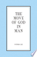 The Move Of God In Man