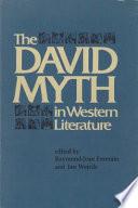 The David Myth In Western Literature