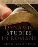 Dynamic Studies In Romans