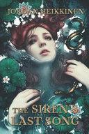 The Siren s Last Song Book