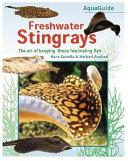 Freshwater Stingrays