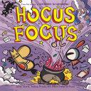 Hocus Focus [Pdf/ePub] eBook