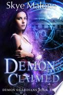Demon Claimed