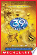 The 39 Clues  4  Beyond the Grave Book