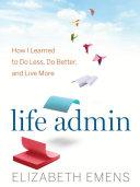 Life Admin Pdf/ePub eBook