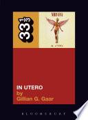 Nirvana s In Utero Book