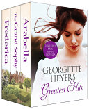 Georgette Heyer s Greatest Hits