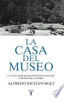 La casa del museo