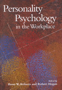 Personality Psychology in the Workplace