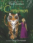 Cinnamon Pdf/ePub eBook