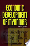 Economic Development of Myanmar
