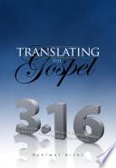 Translating the Gospel Book PDF