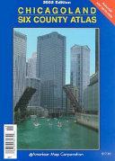 Pdf Chicagoland Six County Atlas