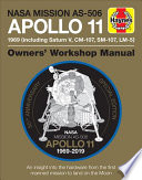 NASA Mission AS-506 Apollo 11 Owner's Workshop Manual
