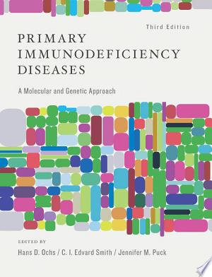 Download Primary Immunodeficiency Diseases Free Books - Dlebooks.net