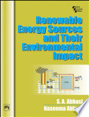 Renewable Energy Sources Book PDF