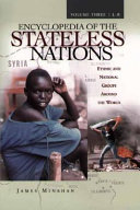 Encyclopedia of the Stateless Nations  L R