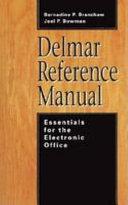 Delmar Reference Manual Book