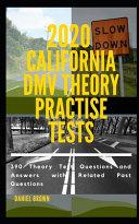 2020 California DMV Theory Practise Test