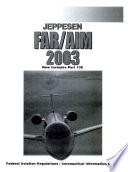 FAR/AIM 2003
