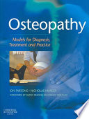 Osteopathy Book