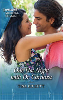 One Hot Night with Dr  Cardoza