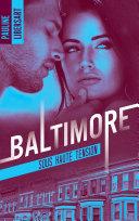 Pdf Baltimore 3 - Sous haute tension Telecharger