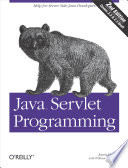 Java Servlet Programming