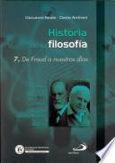 Historia De La Filosofia Vii