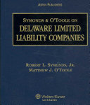 Symonds and O'Toole on Delaware Limited Liability Companies