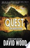 Quest A Dane Maddock Adventure