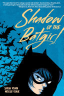 Shadow of the Batgirl Pdf