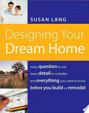 Free Download Designing Your Dream Home PDF - Writers Club