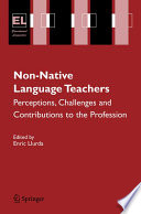Non-Native Language Teachers