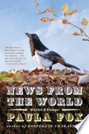 News from the World  Stories and Essays Book