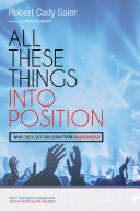 All These Things into Position ebook